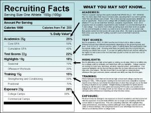 recruitingFacts